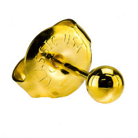 9ct Gold Ball : Mini image