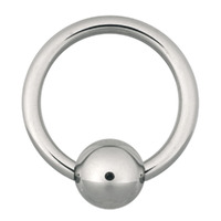 Steel Basicline® Ball Closure Ring image