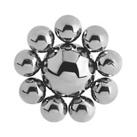 Surgical Steel Multi-Ball : 1.6mm (14ga) x 4mm image