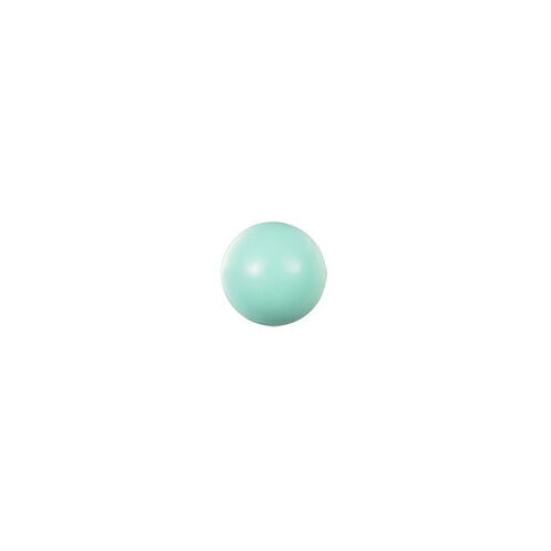 Supernova Pastel Light Green Screw Ball : 1.2mm (16ga) x 2mm