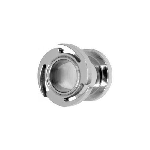 Steel Highline® Spiral Tunnel : 10mm